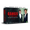 Gangs of Britain With Gary and Martin Kemp 2013 DVD