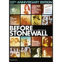Before Stonewall DVD