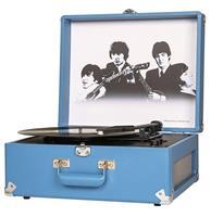 Fiftiesstore Crosley The Beatles Anthology Portable Platenspeler - PRE-ORDER Juli 2021