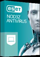 ESET NOD32 Antivirus - 2 jaar