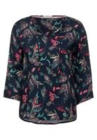 Cecil Blouse met paisleyprint