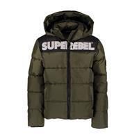 SuperRebel KidsGear winterjas
