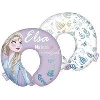 Nekkussen Frozen Junior 28 Cm Polyester Paars/wit
