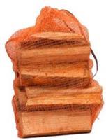 Warentuin Mix 1 stuks afnemen, Brandhout openhaard per zak