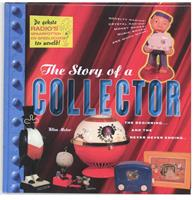 Fiftiesstore The Story Of A Collector Hardcover Boek