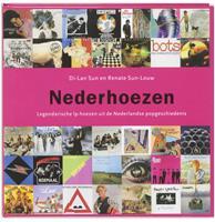 Fiftiesstore Nederhoezen Hardcover Boek