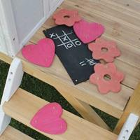 EXIT girls decoratie kit
