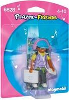 Playmobil Playmo Friends: Multimedia Meid (6828)