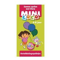 Mini Loco Samen spelen met Dora (4-6 jaar)