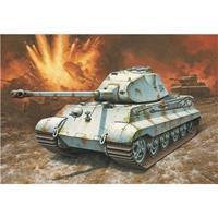 Revell 1/72 Tiger ll Ausf B
