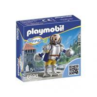 Playmobil Super 4 ULF (6698)
