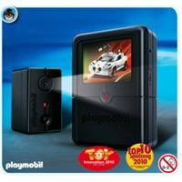Playmobil ® 4879 Spionage cameraset OP=OP