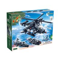 BanBao 3-in-1 helikopter 8488
