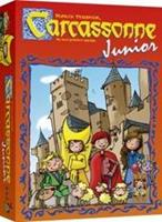 999-games Carcassonne Junior