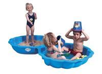 Paradiso Toys Zandbak neptunus