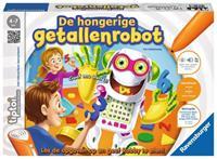 Ravensburger De hongerige getallenrobot