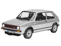 Revell 1/24 Volkswagen Golf 1 GTI
