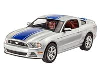 7061 Revell 2013 Mustang GT