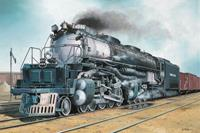 Revell 1/87 Big Boy Locomotive