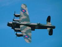 Revell 1/72 Avro Lancaster Mk.l/lll