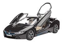 Revell 1/24 BMW I8