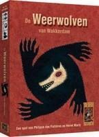 999-games De Weerwolven van Wakkerdam