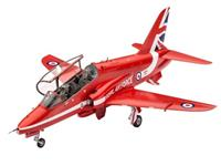 Revell 1/72 BAE HAWK T.1 Red Arrows