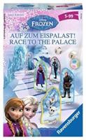 Ravensburger Race to the palace Disney Frozen op=op