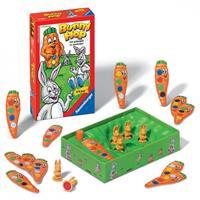 Ravensburger Pocketspel Bunny Hop op=op