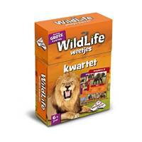 Identity Games Weetjes kwartet Wildlife
