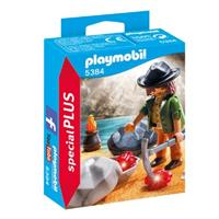 playmobil Special PLUS - Schattenjager