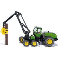 John Deere Harvester 1:50 - Landbouw