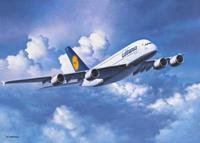 Revell 1/114 Airbus A380 Lufthansa