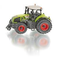 Farmer - Claas Axion 950