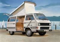 Revell 1/24 Volkswagen T3 Camper