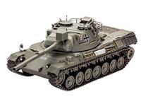 Revell 1/35 Leopard 1