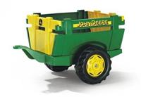 Rolly Toys John Deere trailer (122103)
