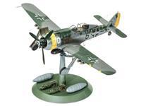 Revell 1/32 Focke Wulf Fw190 F-8