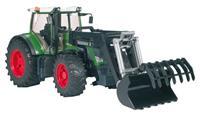 Bruder Fendt 936 Vario traktor met frontlader