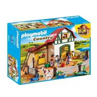 Playmobil Country - Ponypark