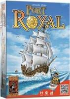 999 Games Port Royal - Kaartspel