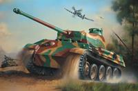 Revell 1/72 Pzkpfw V Panther Ausf G