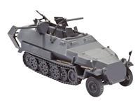 3197 Revell SD KFZ 251/16 Ausf. C