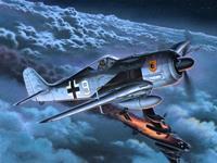 Revell 1/72 Focke Wulf Fw 190 A-8/R-11