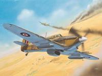 Revell 1/72 Hawker Hurricane Mk.llC