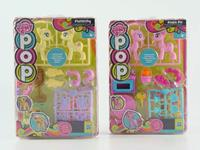 My little pony Pop Story Pack