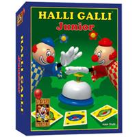 999-games Halli Galli Junior