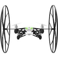 Parrot Minidrones Rolling Spider wit