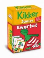 Identity Junior Kwartet