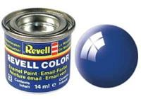 Revell Blauw, glanzend 14ml no-52